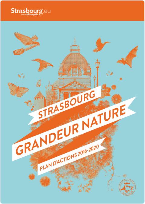 Strasbourg grandeur nature