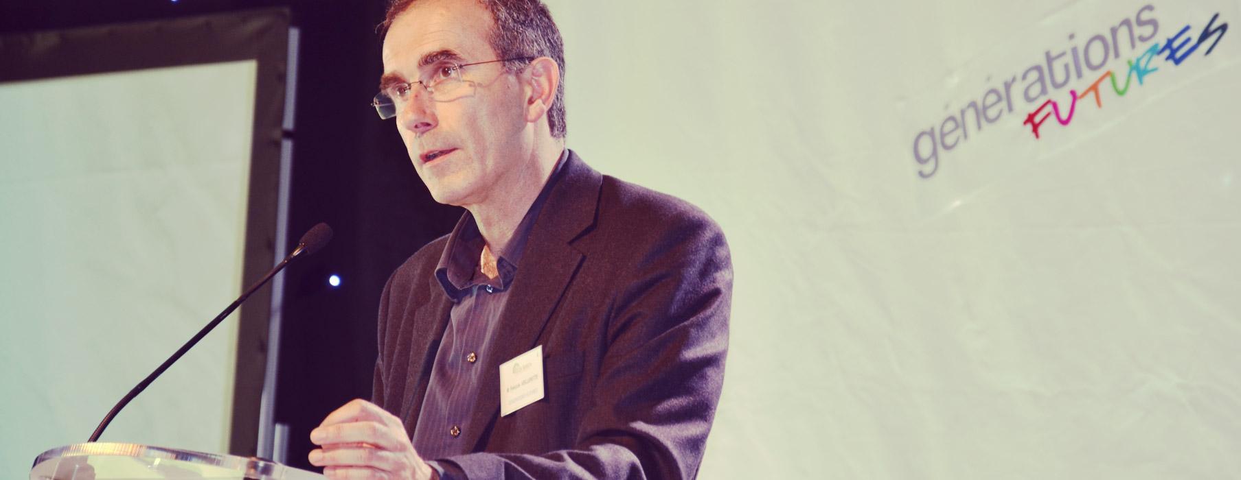 Conférence sur l'impact des pesticides sur la santé