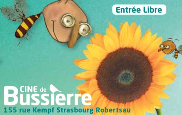 Festival des Abeilles et de la Biodiversité 20- 21 mai