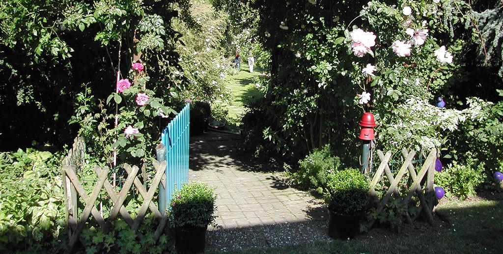 Sortie nature – L'Eurométropole côté Jardins 26 mai