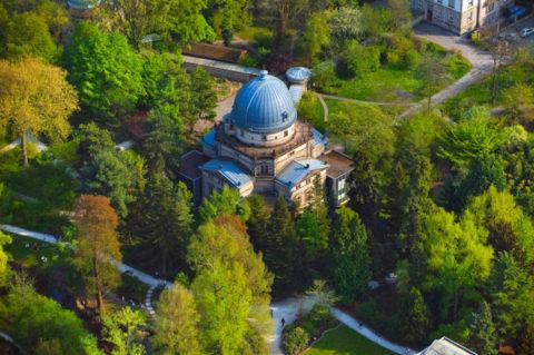 Visite du Jardin Botanique de Strasbourg le 25 juin