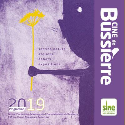 « Le jardin surprenant » du CINE Bussierre – le 8, 22 et 29 août