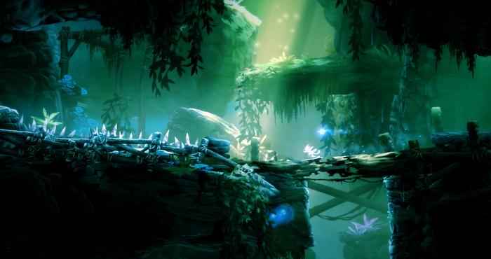 Flower Power : la botanique dans les jeux vidéos, le 15/09 au Shadok